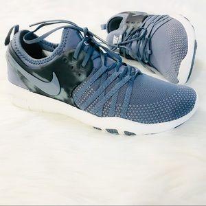 🧨SALE🧨 Nike Blue/Gray Sneakers